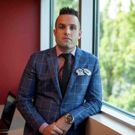 Riverside Payments Brandon Skinner, CEO