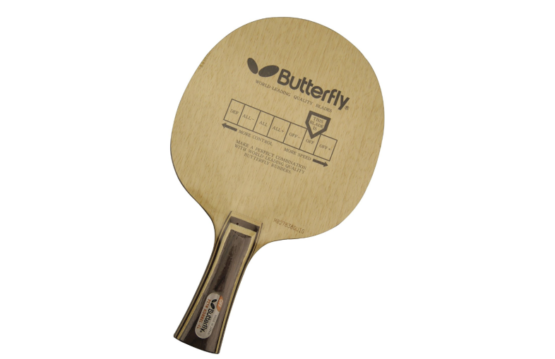 Butterfly Petr Korbel Table Tennis Racket