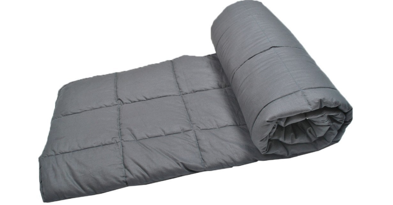 Large Weighted Blanket