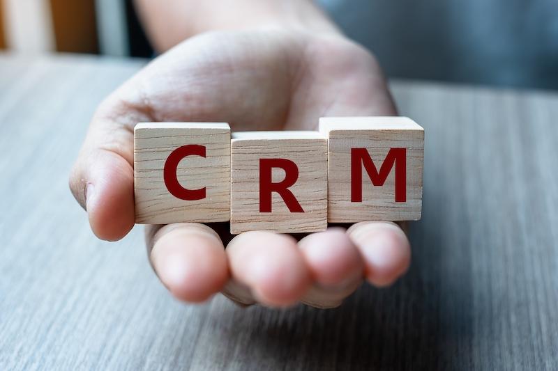 CRMDialer: An Alternative
