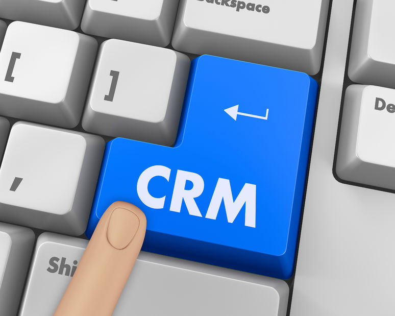 Unlimited Visitor Tracking CRM