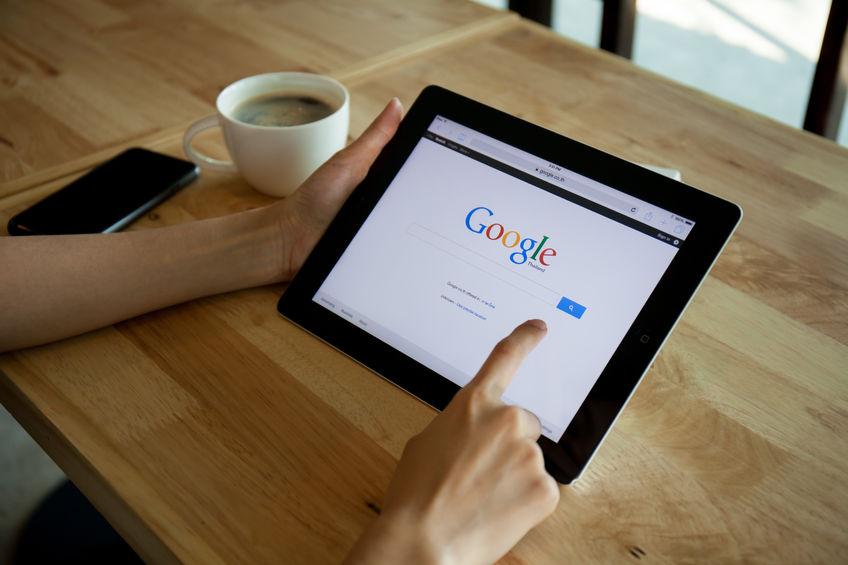Google Apps Integration