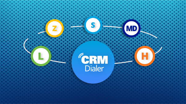 History of CRMDialer