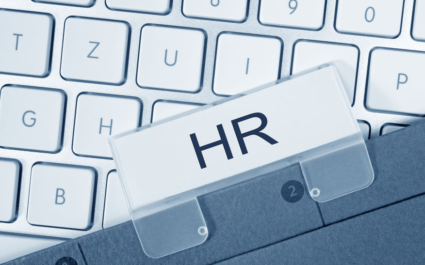 HR - Human Resources