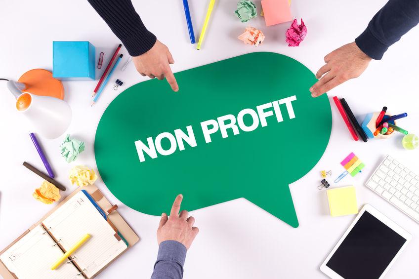TEAMWORK BUSINESS BRAINSTORM NON PROFIT