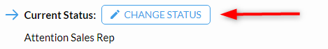 Change Status Button
