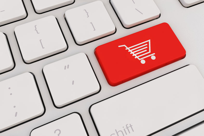 Online Payments And Sales
