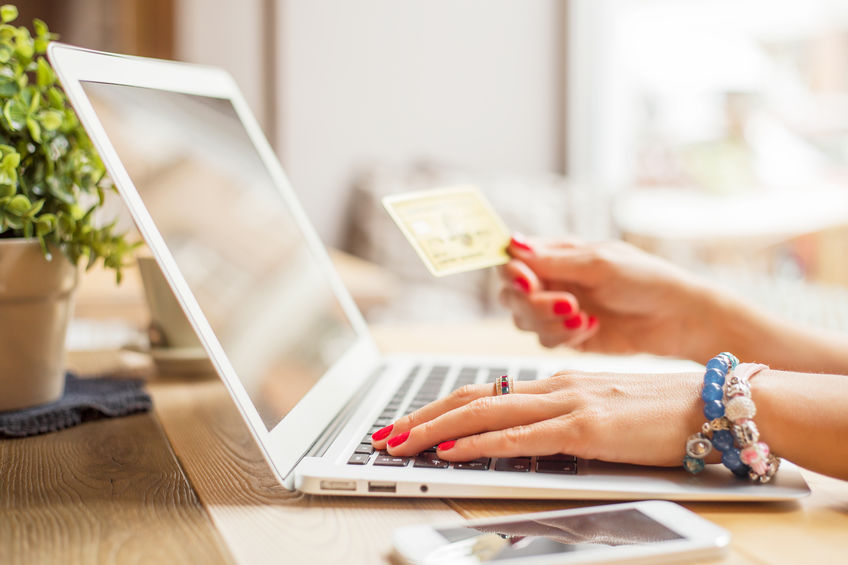 Credit Card Payment Acceptance