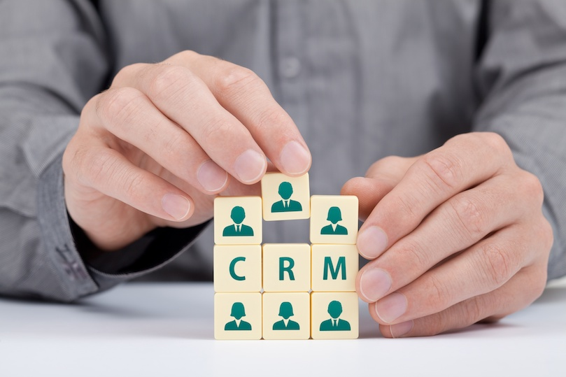CRMDialer - A Single All-In-One Platform to Solve All Your Company's Needs
