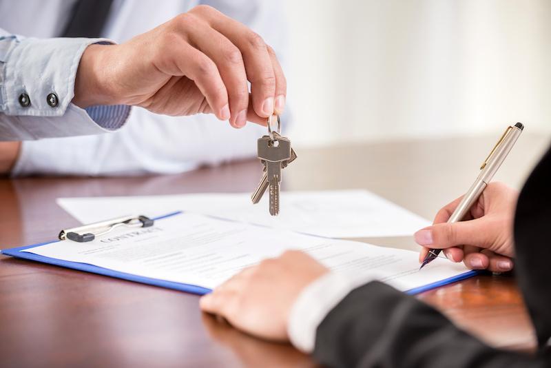 Mortgage Sales