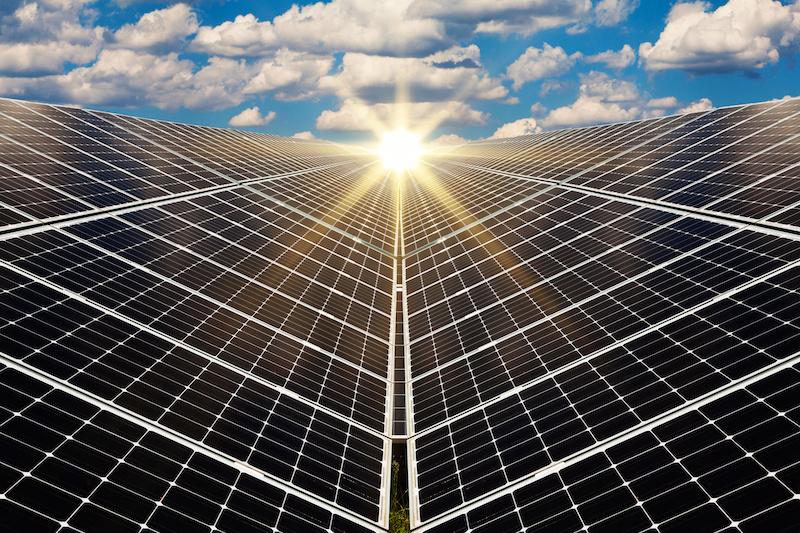 Solar Sales