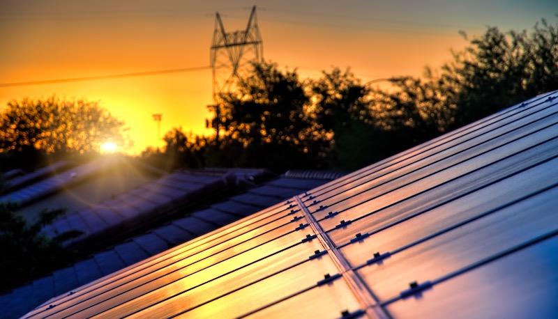 Solar Sales Team